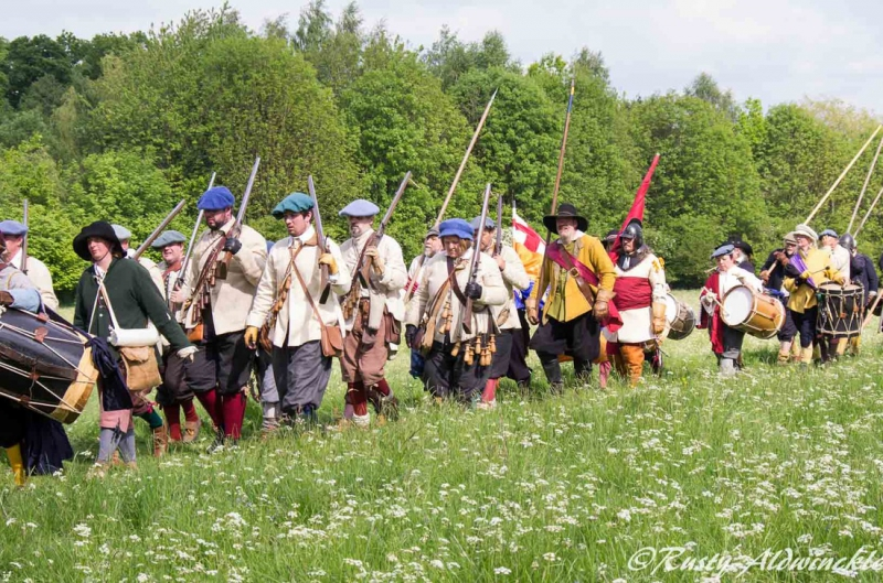 Musket March