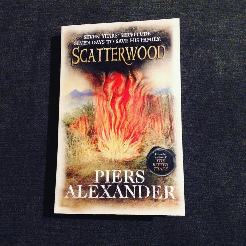 Scatterwood